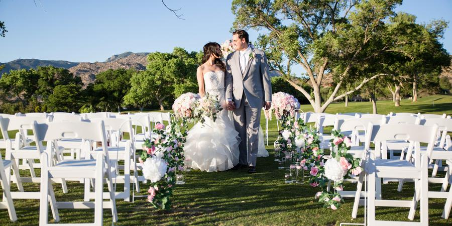 The Canyon Club at Four Hills wedding New Mexico