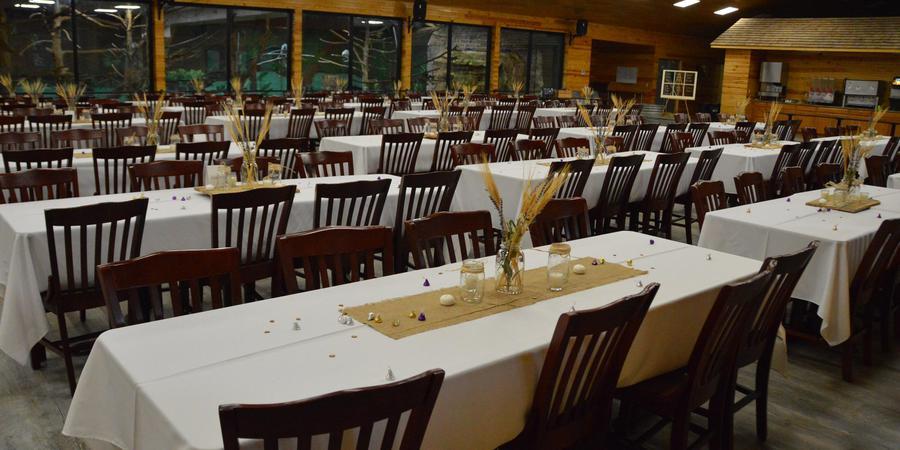 Bear River Ranch wedding Southeast Missouri