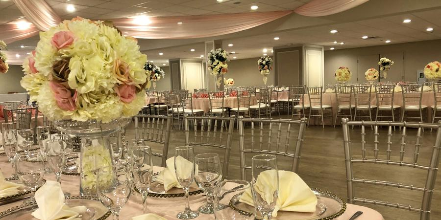 Princeton Meadow Event Center wedding Central Jersey