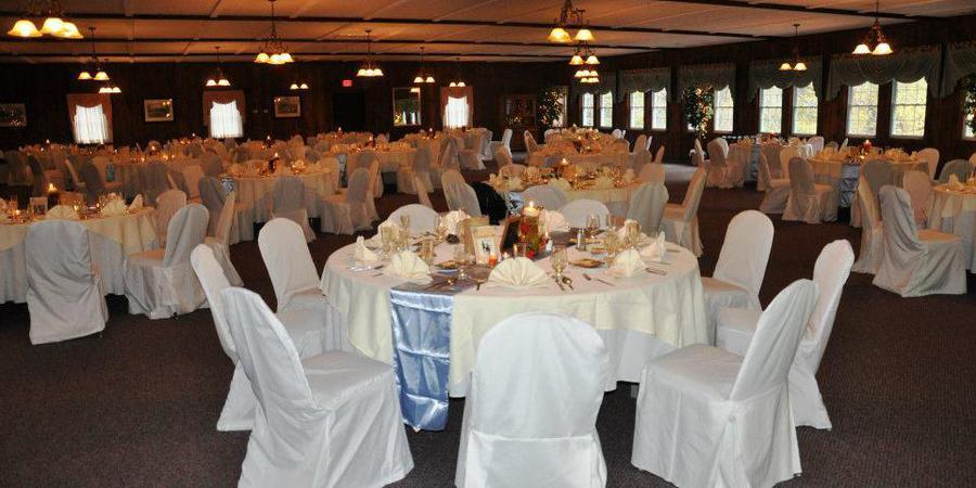 The Village at Boulder Ridge wedding Litchfield