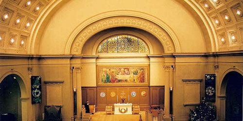 First Unitarian Church Of Baltimore wedding Baltimore