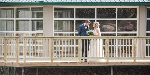 JP Denmark wedding South Dakota