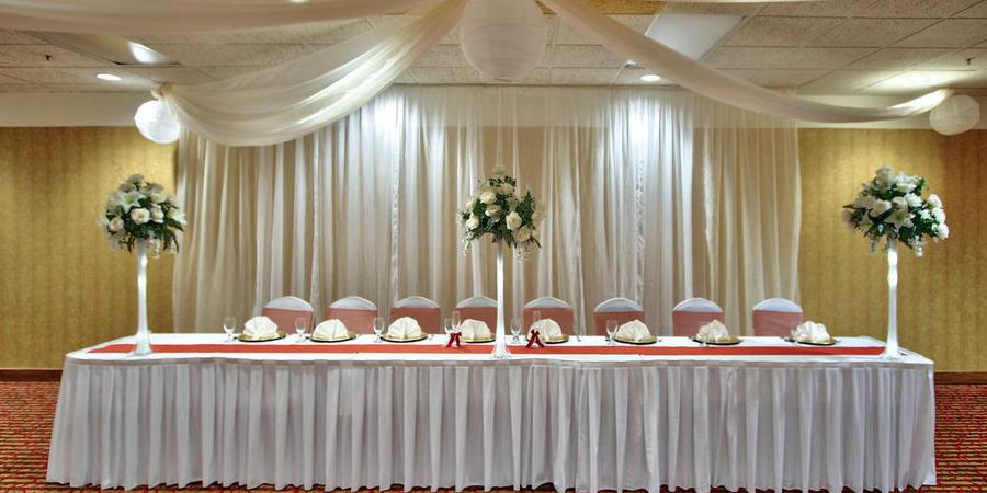 MCM Elegante Hotel & Event Center wedding New Mexico
