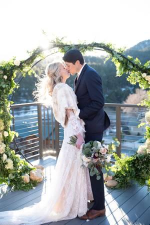 Fall River Village wedding Boulder/Fort Collins