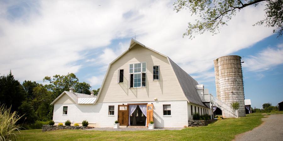 48 Fields wedding Northern Virginia