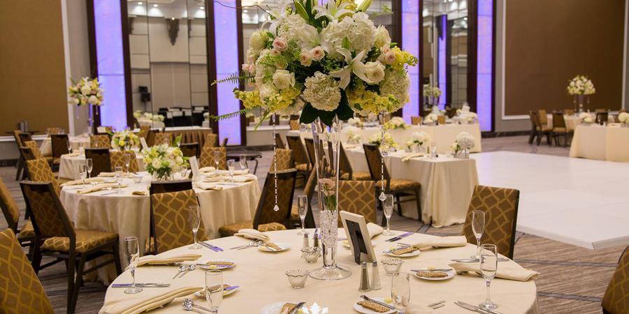 Sheraton Valley Forge wedding Philadelphia