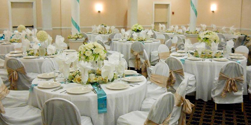 Oceanside Inn wedding Central Florida Beaches/Coast