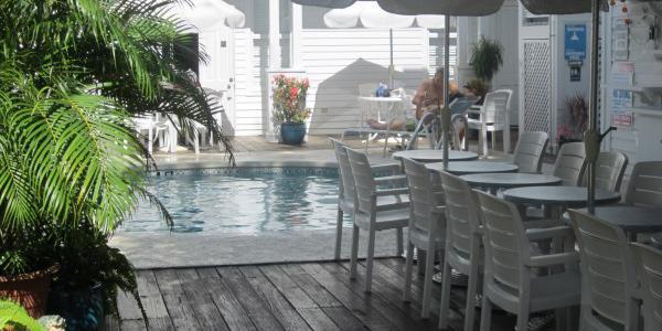 Curry Mansion Inn wedding Florida Keys