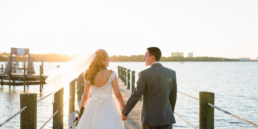 Sheraton Bay Point Resort wedding Northwest Florida