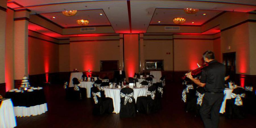 The Summit at Redstone wedding Huntsville