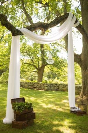 Stonecroft Country Inn wedding New London