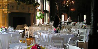 Branford House Mansion wedding New London