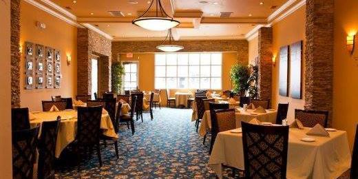 Yanni's and Lemoni Lounge wedding New Mexico