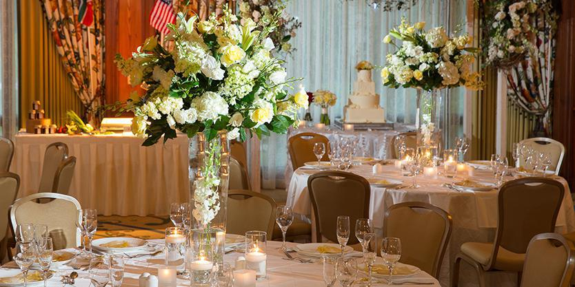 The Sea Pines Resort wedding Hilton Head