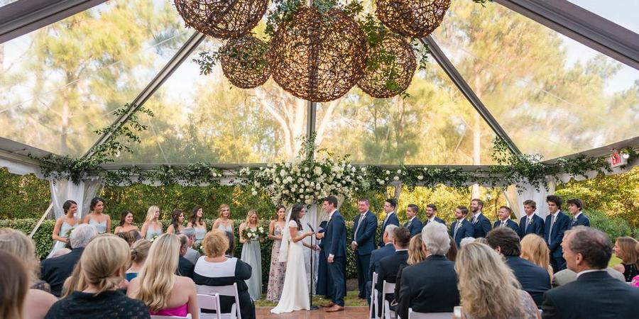 The Black Stallion wedding Outer Banks