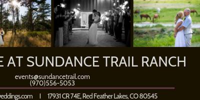 Aspen Grove at Sundance Trail wedding Boulder/Fort Collins
