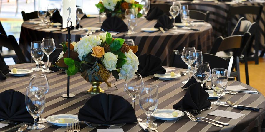 McCreary Tower wedding Greensboro/Triad