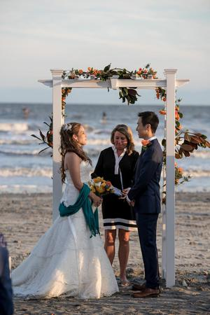 Tides Folly Beach Weddings Get Prices For Wedding Venues In Sc