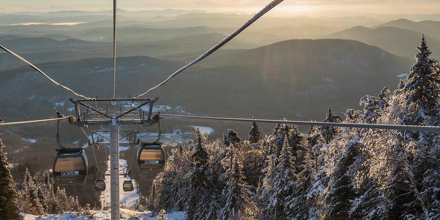 Gore Mountain wedding Eastern Adirondacks/Lake Champlain