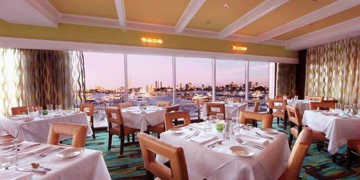 Chart House Atlantic City wedding Atlantic City