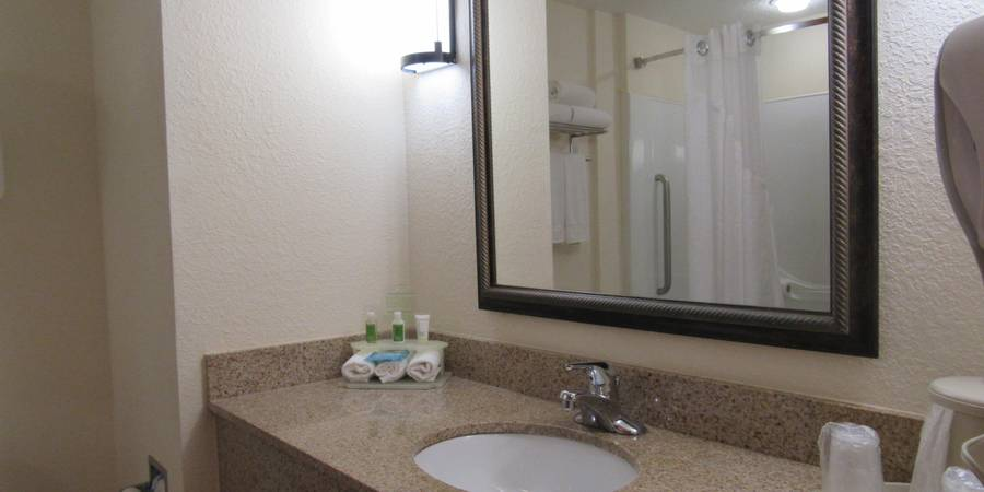Holiday Inn Express & Suites Pembroke Pines wedding Miami