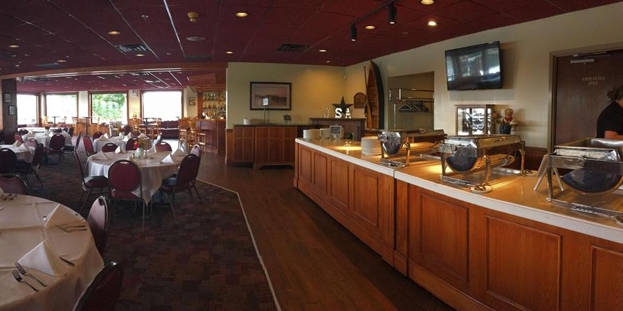 Dukes Riverside Bar Grille wedding South Central PA