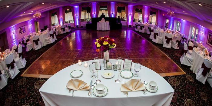 North Hills Country Club wedding Philadelphia