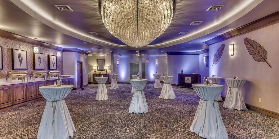 Gulf Coast Event Center wedding Mississippi