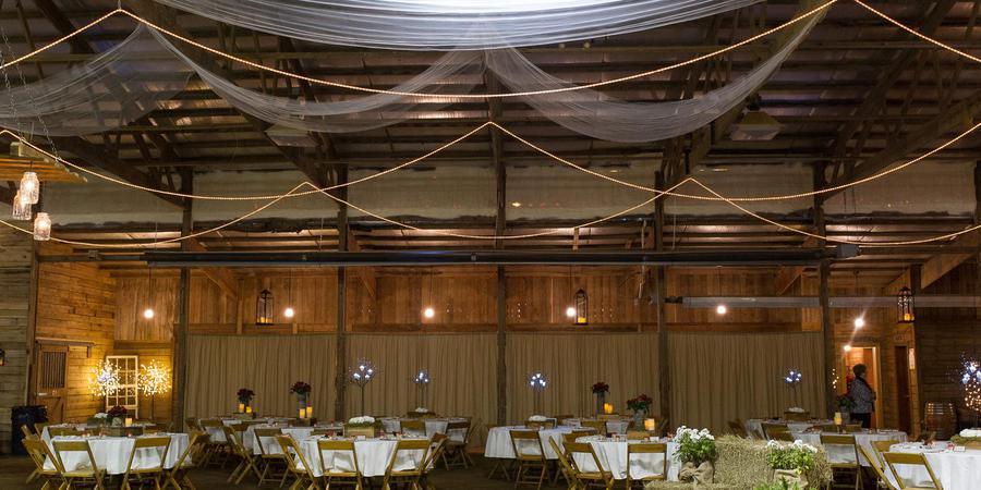 4T Arena wedding West Virginia