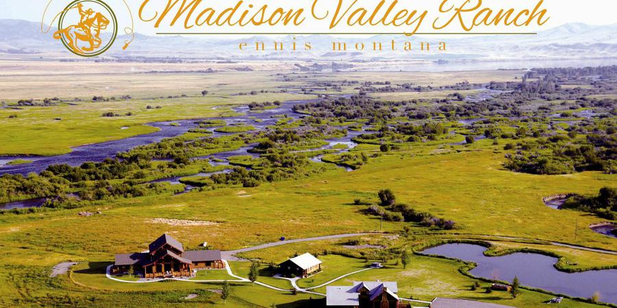 Madison Valley Ranch wedding Montana