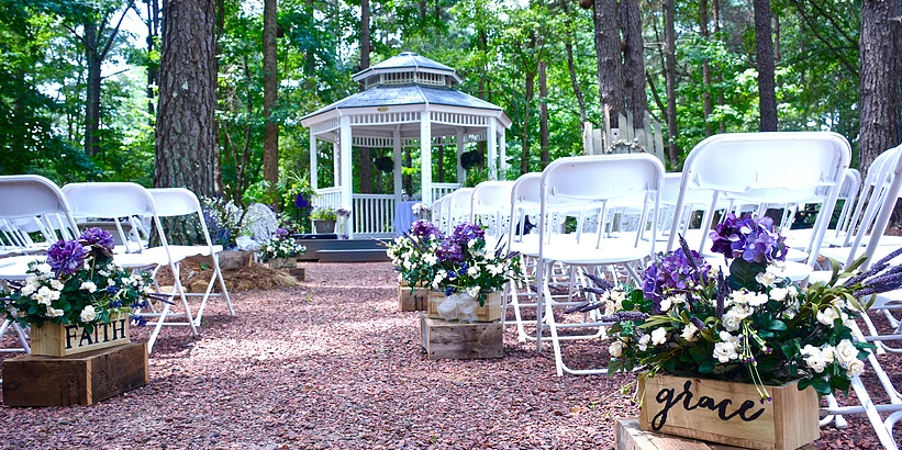 Prime Experiences at the City Gardens of Southern Oaks wedding Atlanta