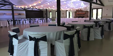 Timber Pointe Outdoor Center wedding Central Illinois
