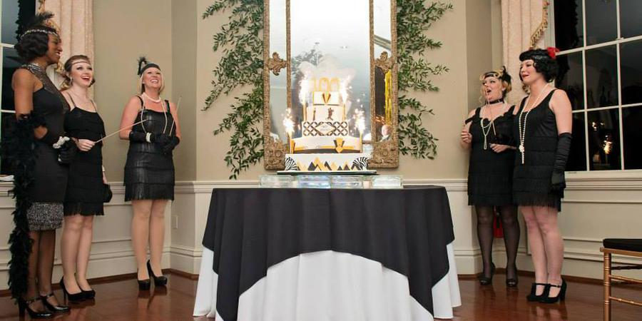 Pine Bluff Country Club wedding Arkansas
