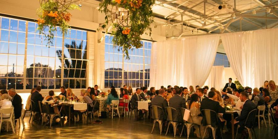 Gallery 308 wedding San Francisco
