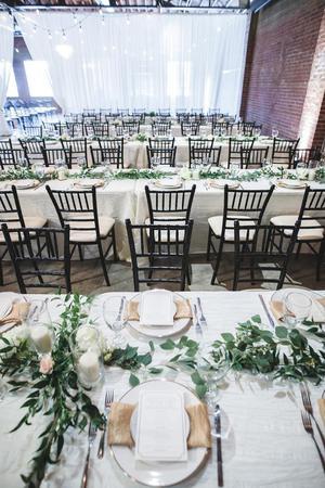 The Hudson wedding Kansas City