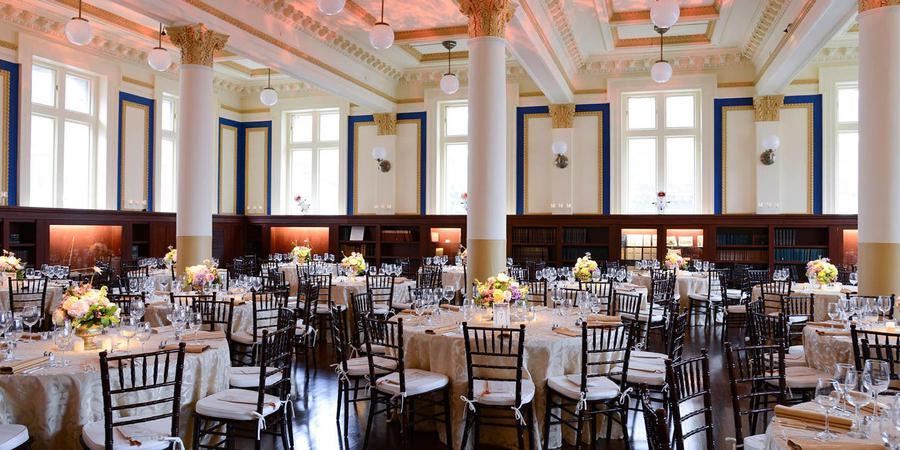 Providence Public Library wedding Providence/Northern Rhode Island