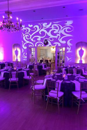 Williams Country Club wedding West Virginia