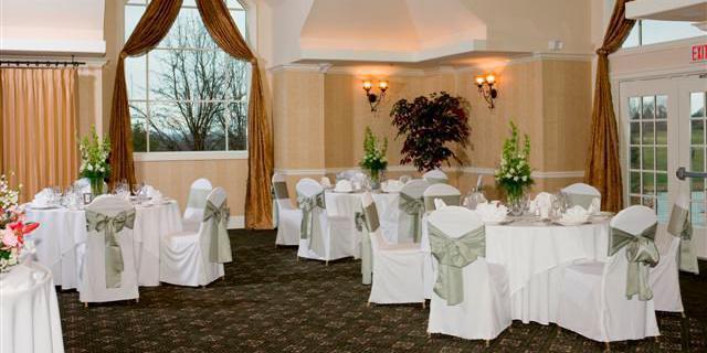 Spring Hollow Golf Club wedding Philadelphia