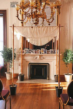 Lippitt House Museum wedding Providence/Northern Rhode Island