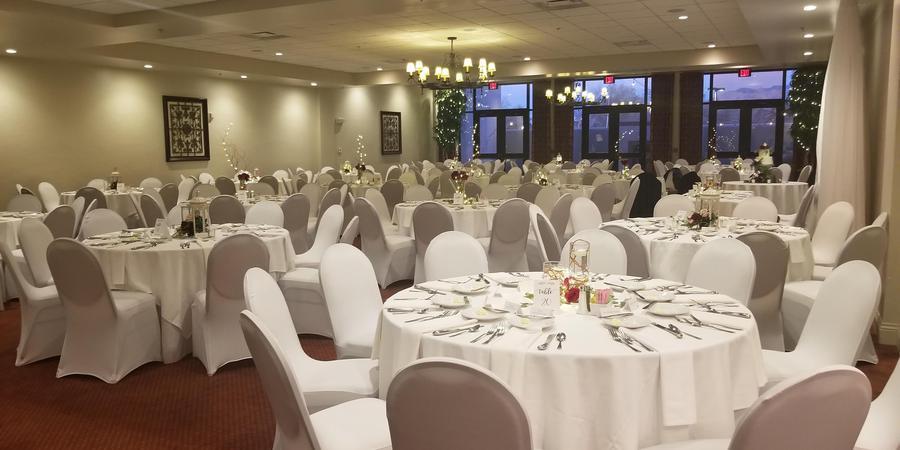 Albuquerque Country Club wedding New Mexico