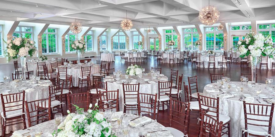 Heritage Club at Bethpage wedding Long Island
