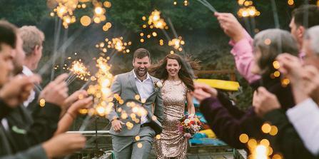 Alaska Stillpoint Lodge wedding Alaska