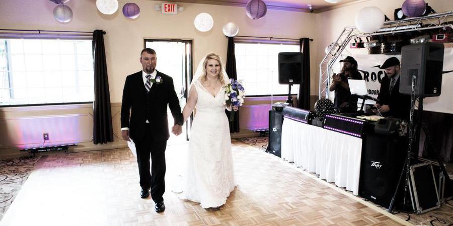 Deadwood Gulch Resort wedding South Dakota
