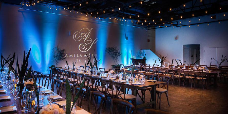 Downtown Abbey Club wedding San Diego