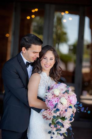 Mesa Country Club wedding Phoenix/Scottsdale