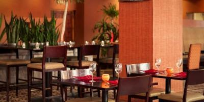 Sheraton Phoenix Airport Hotel Tempe wedding Phoenix/Scottsdale