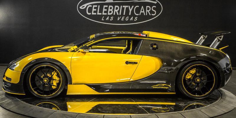 Celebrity Cars Event Center | Venue, Las Vegas | Price it out