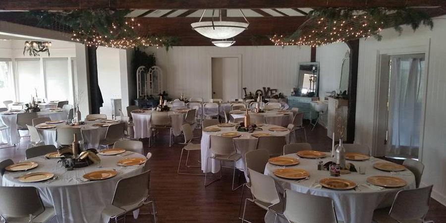Spring Lake Venue wedding Mississippi