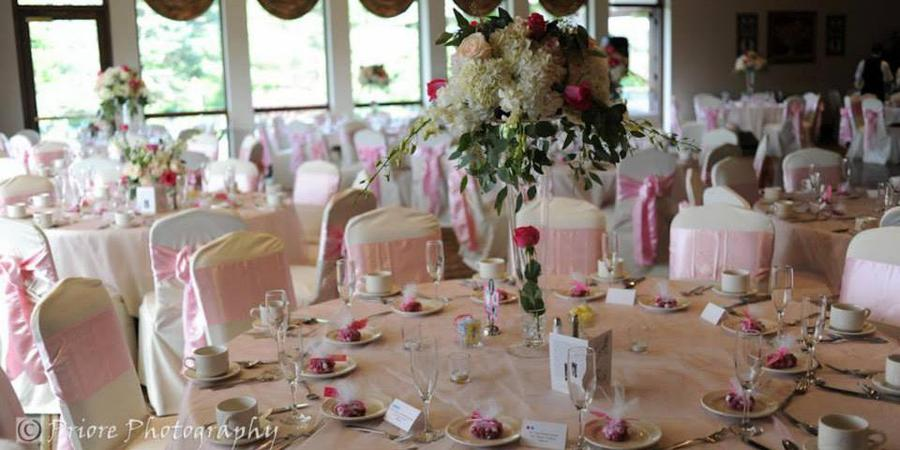 Fox Valley Country Club wedding Chicago
