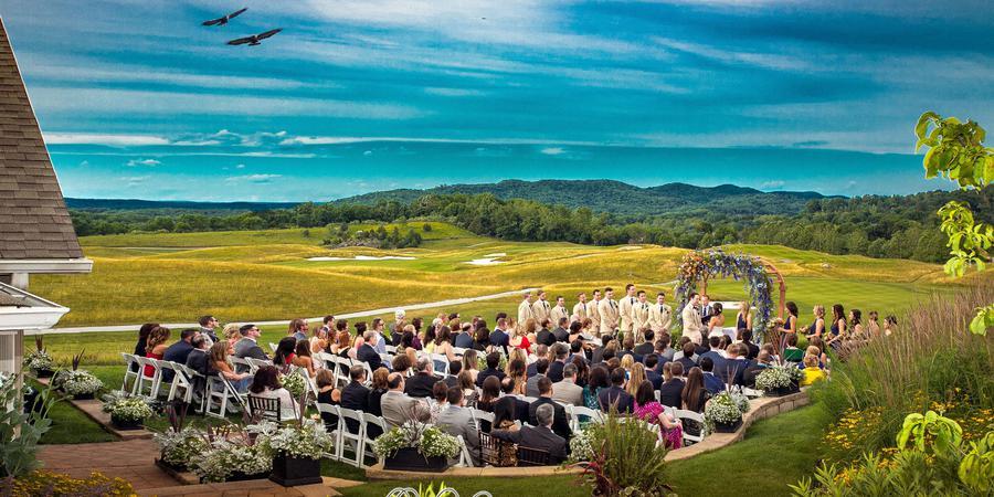 Ballyowen Golf Club wedding North Jersey